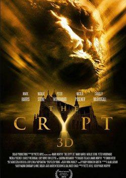 digiturk 2015 filmleri, Mahzen - The Crypt