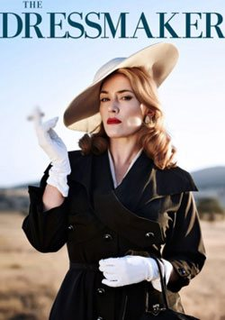 moviemax premier hd, Düşlerin Terzisi - The Dressmaker