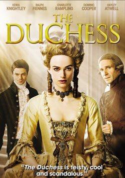 Talihsiz Düşes - The Duchess