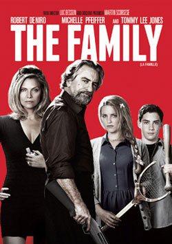 Belalı Tanık - The Family