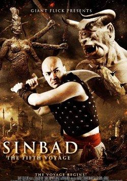 Sinbad: Beşinci Seyahat - Sinbad: The Fifth Voyage