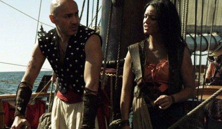 Sinbad: Beşinci Seyahat - Sinbad: The Fifth Voyage izle