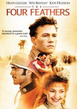moviemax stars hd, Dört Cesur Arkadaş - The Four Feathers