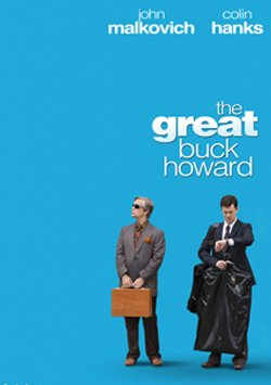 Muhteşem Howard - The Great Buck Howard