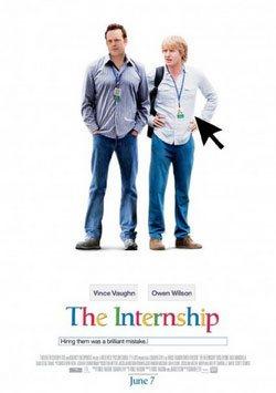 Genç Çıraklar - The Internship