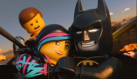 Lego Filmi - The Lego Movie izle