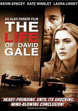 Ölümle Yaşam Arasında - The Life of David Gale izle