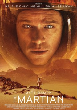 Digiturk Salon 1, Marslı - The Martian