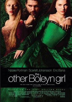 Boleyn Kızı - The Other Boleyn Girl