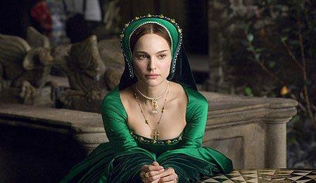Boleyn Kızı - The Other Boleyn Girl izle
