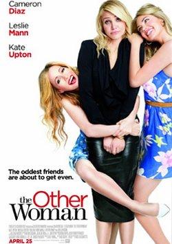 Öteki Kadın - The Other Woman  izle