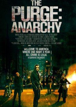 Arınma Gecesi: Anarşi - The Purge: Anarchy