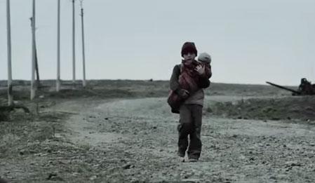Arayış - The Search izle