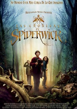 Spiderwick Günceleri - The Spiderwick Chronicles