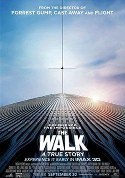 Tehlikeli Yürüyüş - The Walk