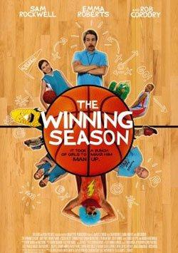 Kazanma Zamanı - The Winning Season