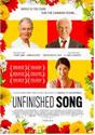 Yarım Kalan Şarkı - Unfinished Song