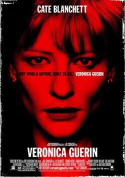 Ejderin Peşinde - Veronica Guerin izle