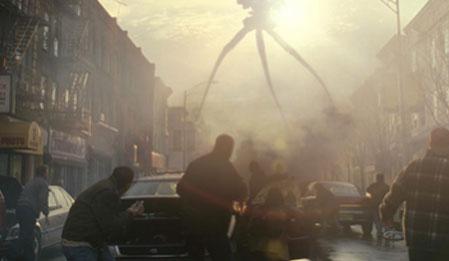 Dünyalar Savaşı - War of the Worlds izle