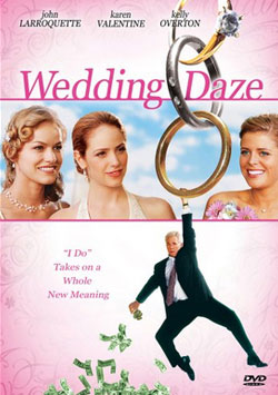 Düğün Çılgınlığı - Wedding Daze