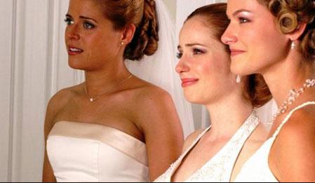 Düğün Çılgınlığı - Wedding Daze izle