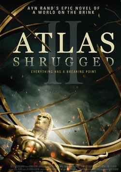 Atlas Shrugged Part 2 - Atlas Shrugged II: The Strike