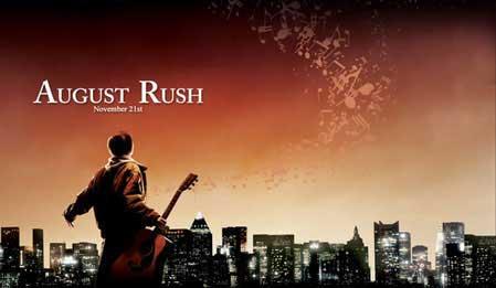 Kalbini Dinle - August Rush izle