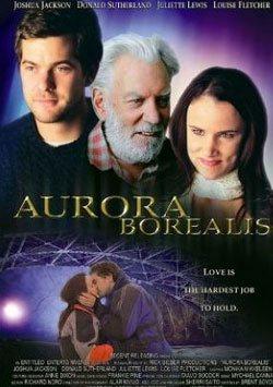 Seher Tanrıçası - Aurora Borealis