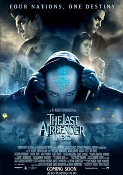 Son Hava Bükücü - Avatar: The Last Airbender