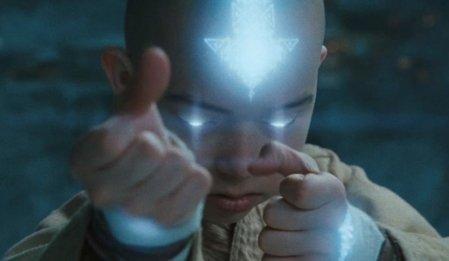 Son Hava Bükücü - Avatar: The Last Airbender izle