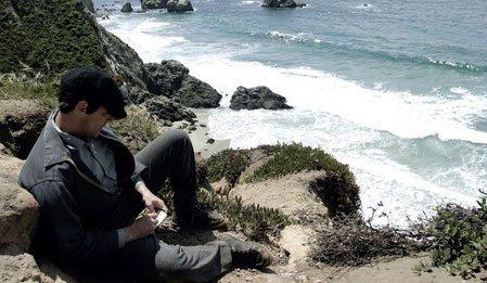 Yolda ve Ormanda - Big Sur izle