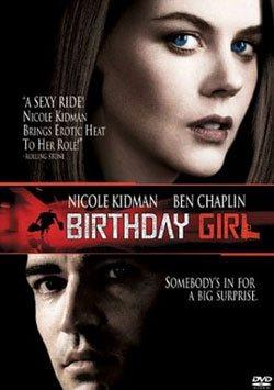 Yaşgünü Kızı - Birthday Girl