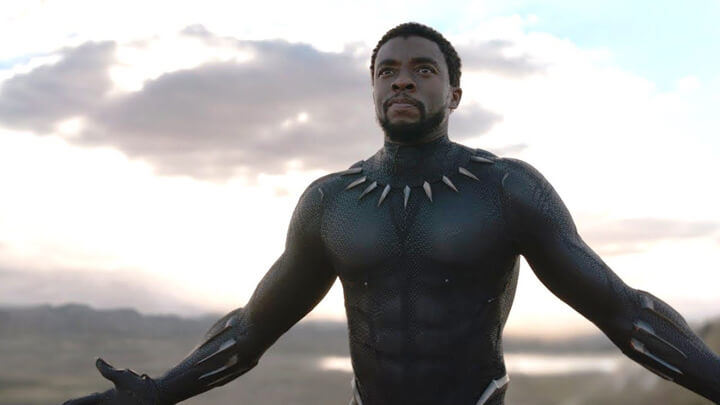 Black Panther izle