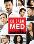 bein series vice, Chicago Med