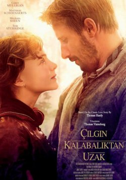 Digiturk Salon 1, Çılgın Kalabalıktan Uzak - Far from the Madding Crowd