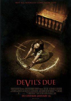 salon 1, Şeytanın Günü - Devil