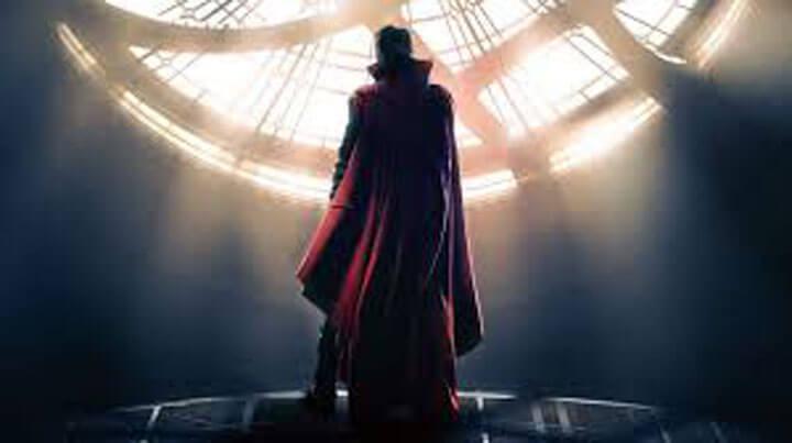 Doctor Strange izle