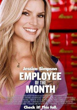 Ayın Çalışanı - Employee of the Month izle