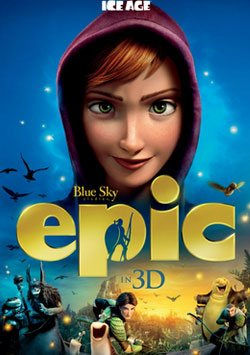 moviesmart premium hd, Doğal Kahramanlar - Epic