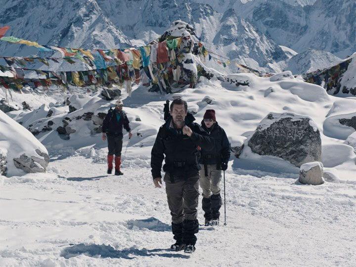 Everest izle