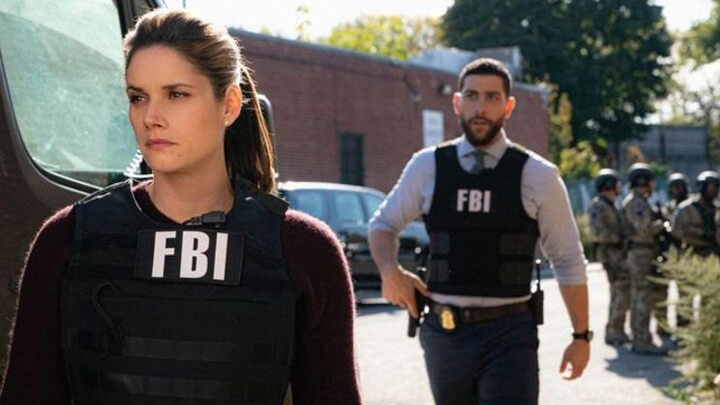FBI izle