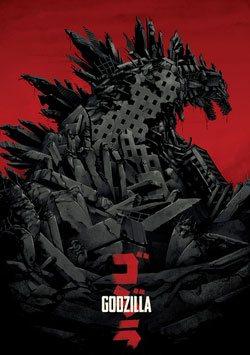 Godzilla  izle