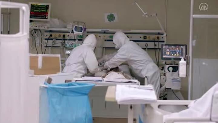 Hastane İstanbul: Korona izle