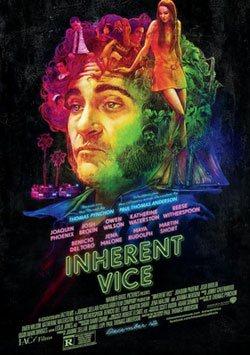 Gizli Kusur - Inherent Vice