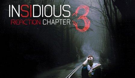 Ruhlar Bölgesi: Bölüm 3 - Insidious: Chapter 3 izle