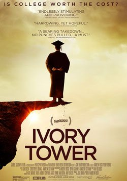 Fildişi Kule - Ivory Tower