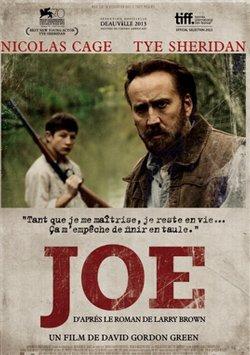 Joe izle