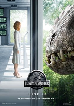 Digiturk Salon 1, Jurassic World