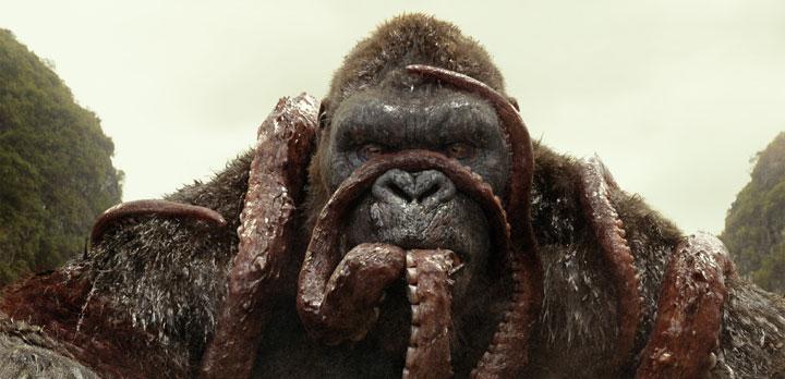 Kong izle