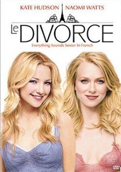 Le Boşanma - Le Divorce izle
